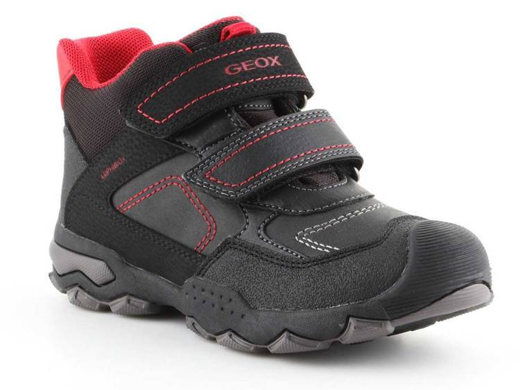Lifestyle shoes Geox J Buller J949WE-OMEFU-C0260