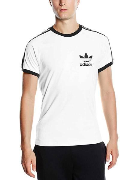 Adidas T-shirt S18420