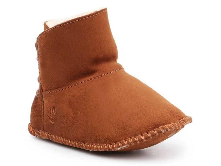 BearPaw Kaylee 2072L Hikory II baby shoes