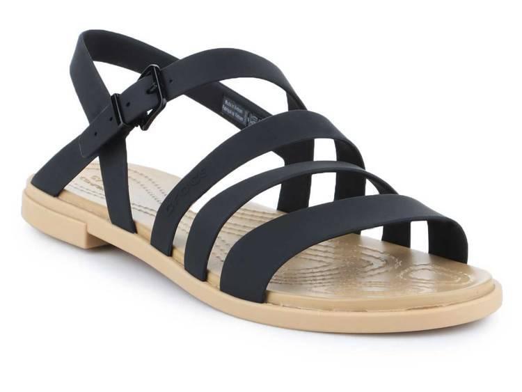 Crocs Tulum Sandal W 206107-00W