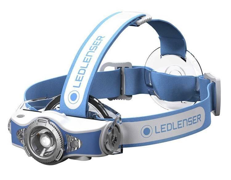 Headlamp Ledlenser MH11 500997