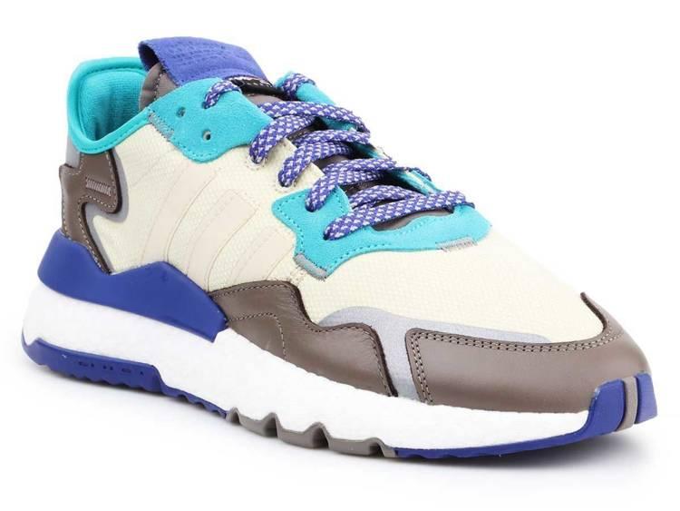 Lifestyle shoes Adidas Nite Jogger EE5905
