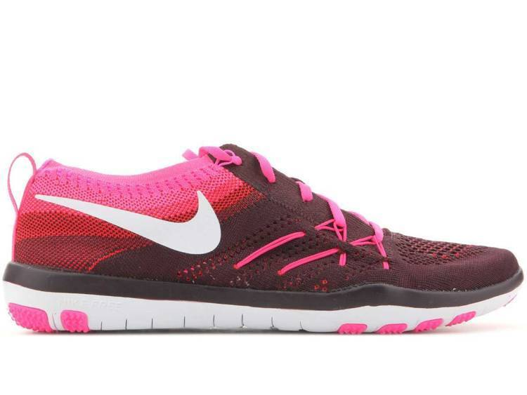 Nike Free TR Focus Flyknit  844817 601