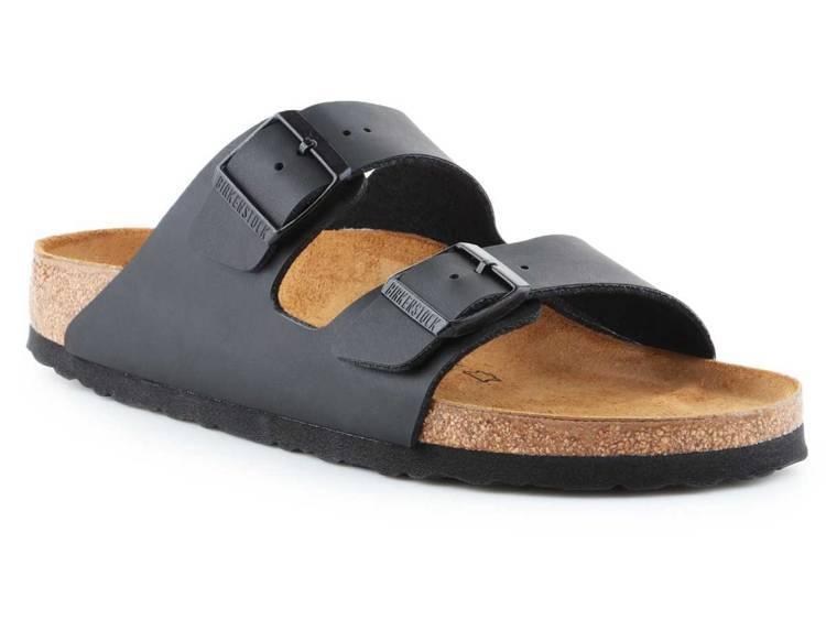 Slides Birkenstock Arizona black 0051793