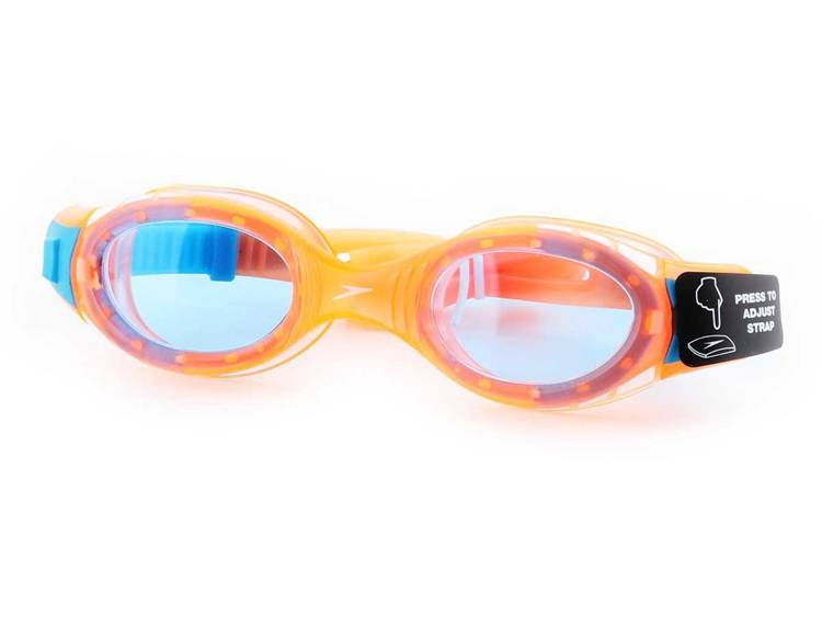 Speedo Futura Biofuse Junior 1233-0000OE/BE