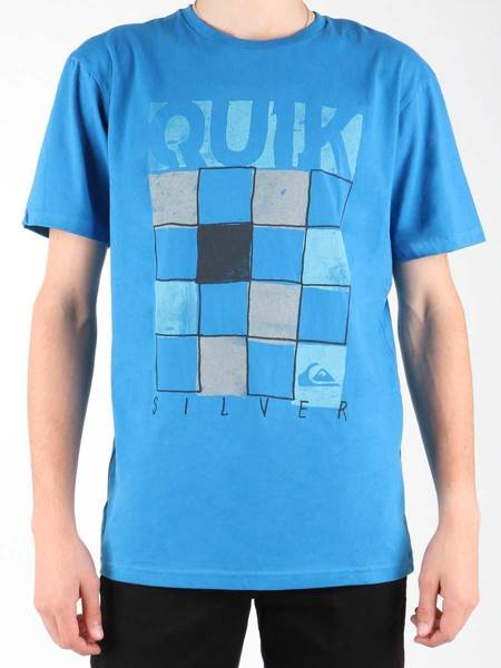 T-shirt Quicksilver EQYZT00000-BQC0