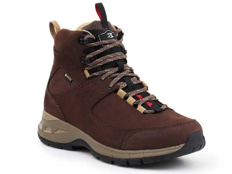 Trekking shoes Garmont Trail Beast MID GTX WMS 481208-615