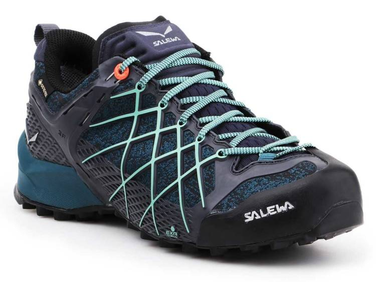 Trekking shoes Salewa Wildfire GTX 63488-3838