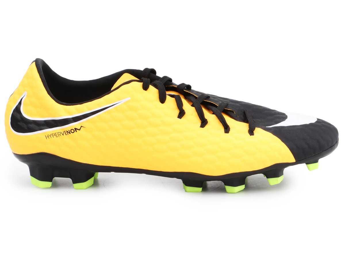 amortiguar Menos que Atrás, atrás, atrás parte  Football shoes Nike Hypervenom Phelon III FG 852556-801   Sklep  ButoManiak.pl