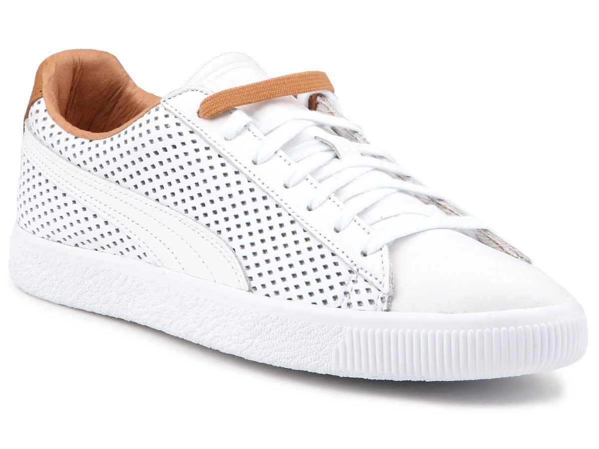 Lifestyle shoes Puma Clyde Colorblock 2