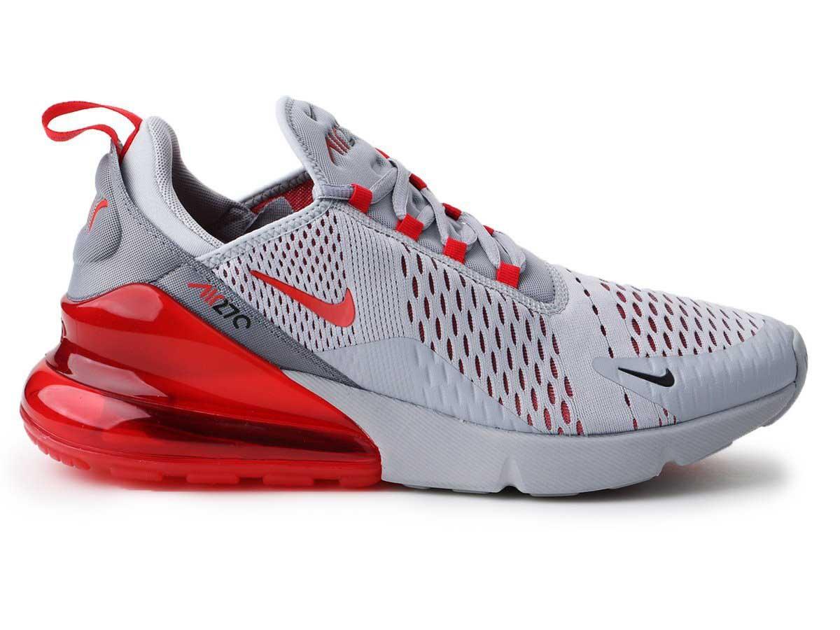 Nike Herren Air Max 270 Ah8050 018 Sneaker