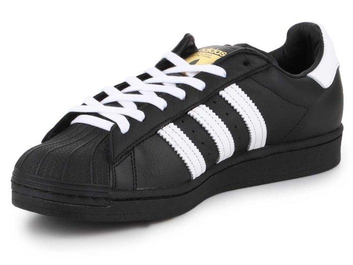 Adidas Superstar Laceless FV3018