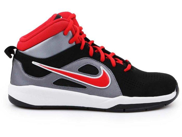 Basketball shoes Nike Team Hustle D 6 (GS) 599187-006
