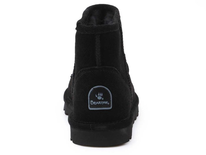 Bearpaw Alyssa 2130W Black II