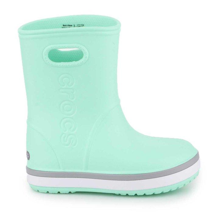 Crocs Crocband Rain Boot K 205827-3TO