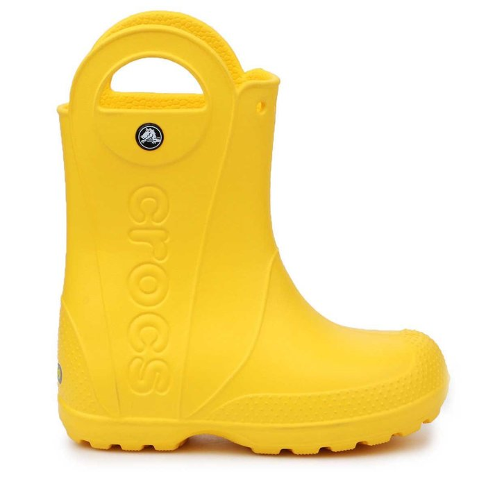 Crocs Handle It Rain Boot Kids 12803-730