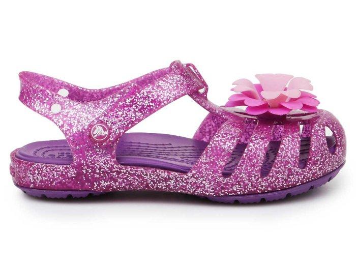 Crocs Isabella Novelty Sandal 204529-59L