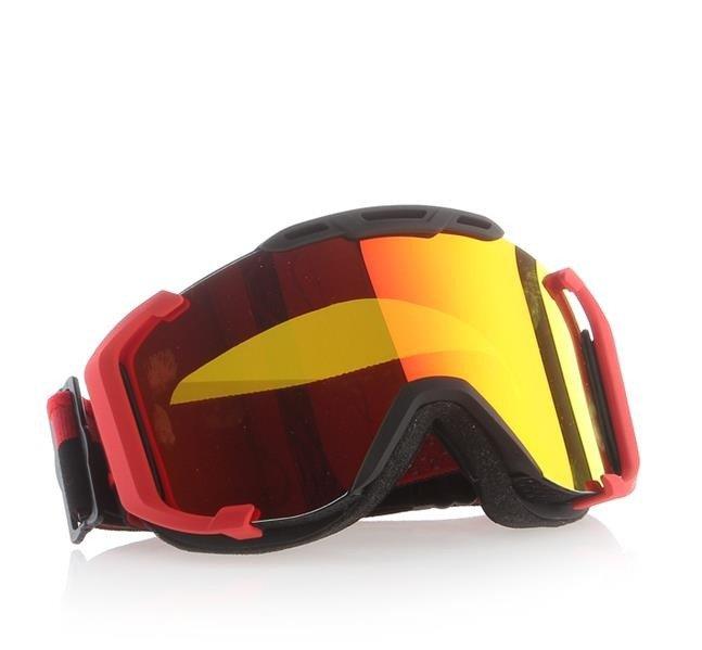 Gogle narciarskie Uvex Snowstrike LTM S550419-23