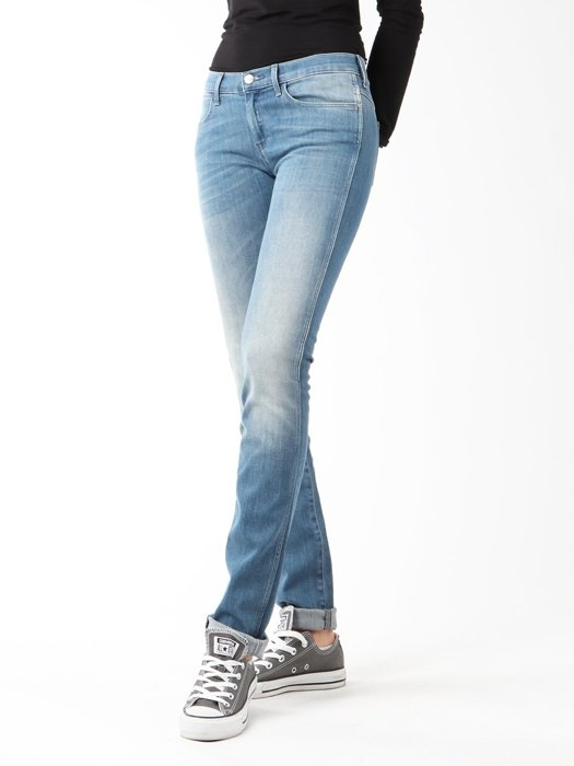 Jeans Wrangler Corynn 25FX858X