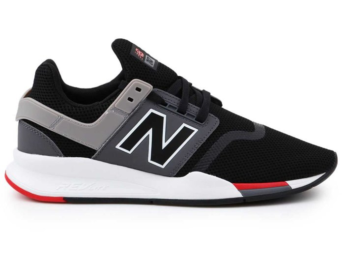 Lifestyle shoes  New Balance MS247FB