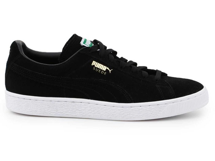 Lifestyle shoes Puma Suede Classic+ 352634-87