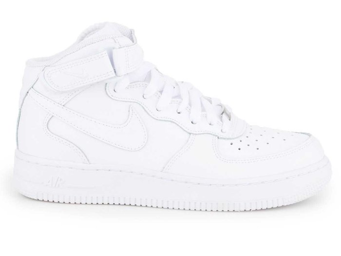Nike Air Force 1 MID (GS) 314195-113