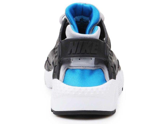 Nike Huarache Run (GS) 654275-013
