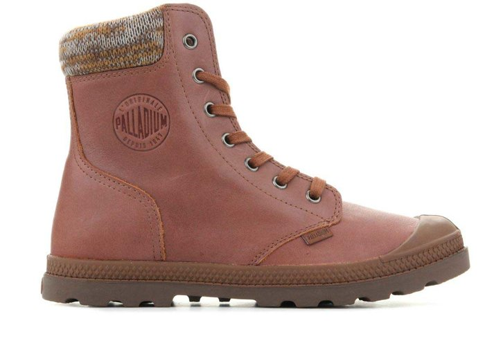 Palladium Pampa Knit LP F 95172-733-M