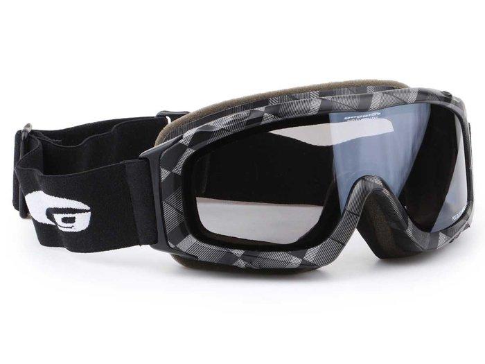 Ski goggles Goggle H745-2