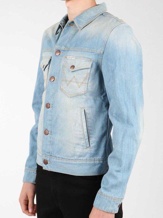 Wrangler Denim Jacket W458QE20T
