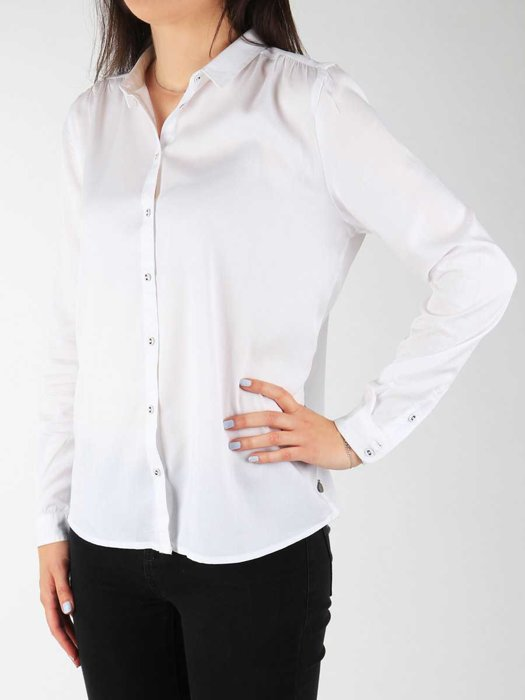 Wrangler L/S Relaxed Shirt W5190BD12
