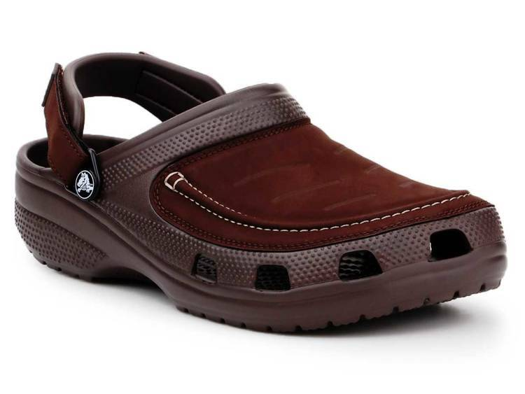 Crocs Yukon Vista II Clog 207142-206