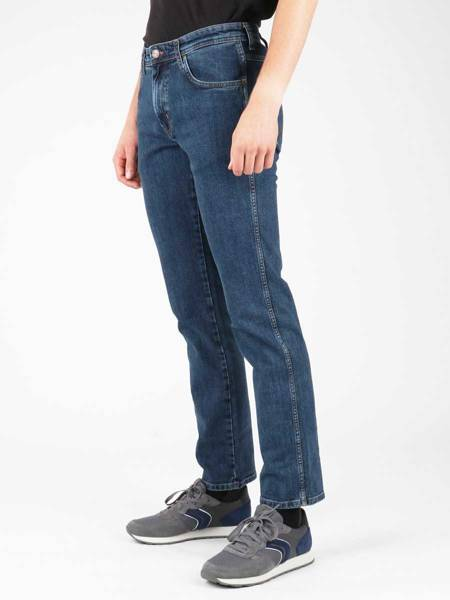 Jeanshose Wrangler Arizona Stretch W12OXG77O