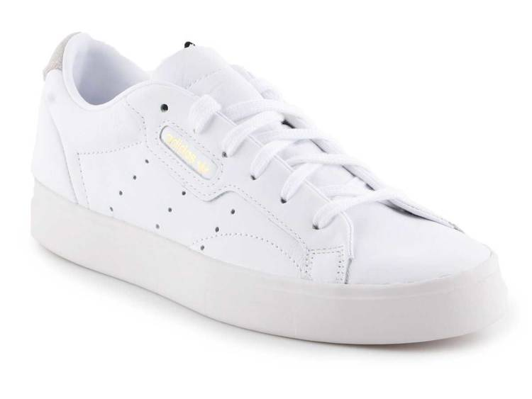 Lifestyle Schuhe Adidas Sleek W DB3258
