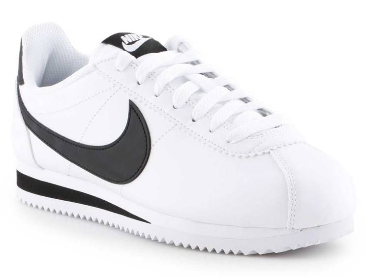 Lifestyle Schuhe Nike Wmns Classic Cortez Leather 807471-101