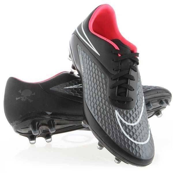 Nike Hypervenom Phelon FG  599730-016