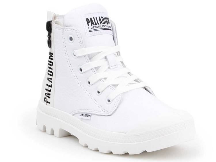 Palladium Pampa UBN Zips LTH 96857-103-M