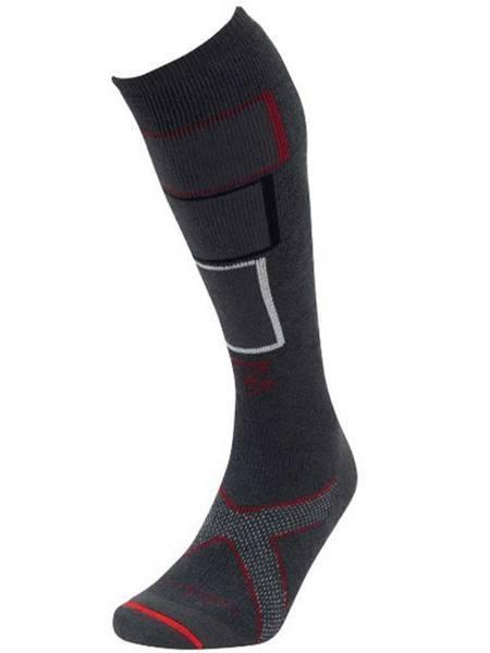 Socken Lorpen Charcoal STM-1134