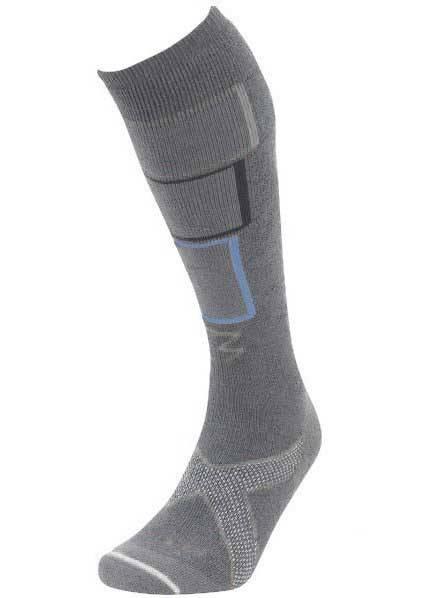 Socken Lorpen Light Grey STM-1133
