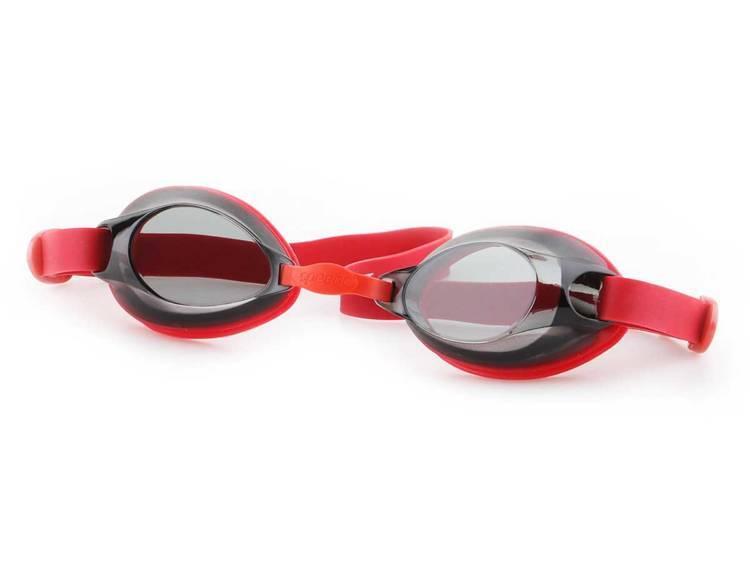 Swimming goggles Speedo Jet Junior 9298-8434BK/RD