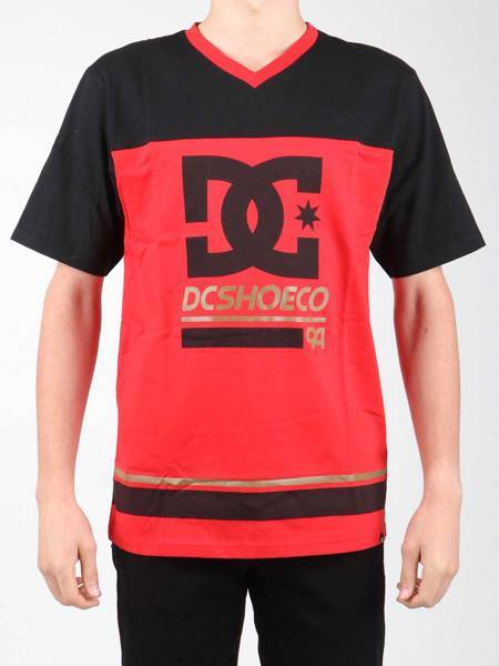 T-Shirt DC ADYKT03087-RQR0