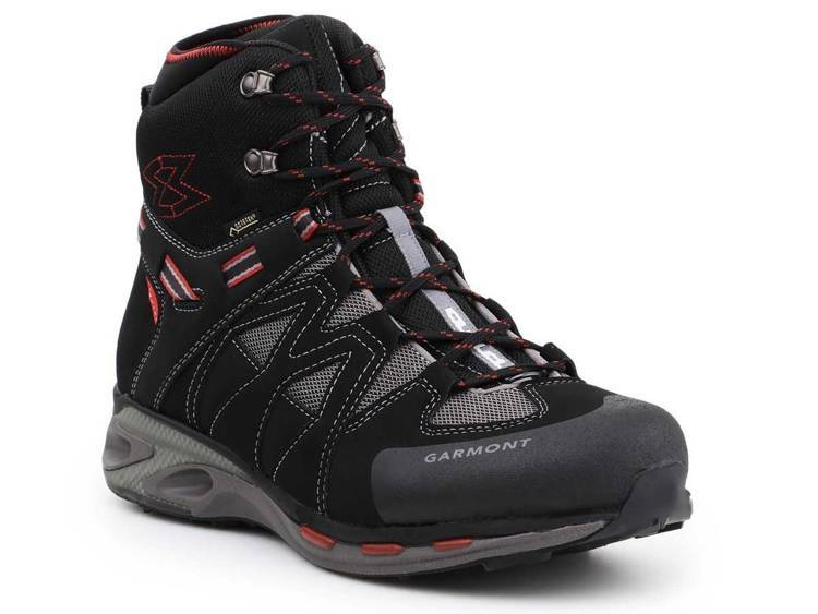 Trekkingschuhe Garmont Ushuaya GTX 481255-212
