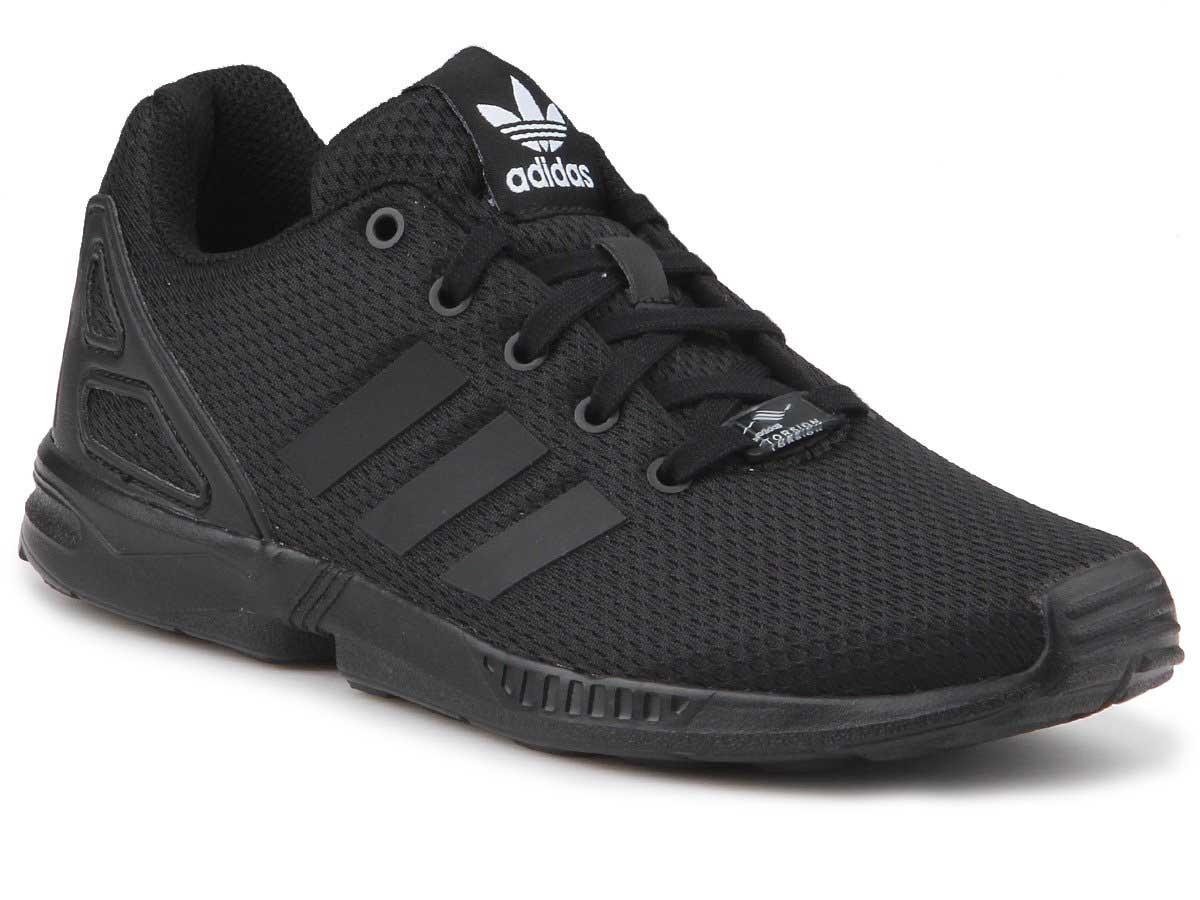 adidas schuhe schwarz gold, Kinderschuhe Adidas Originals ZX
