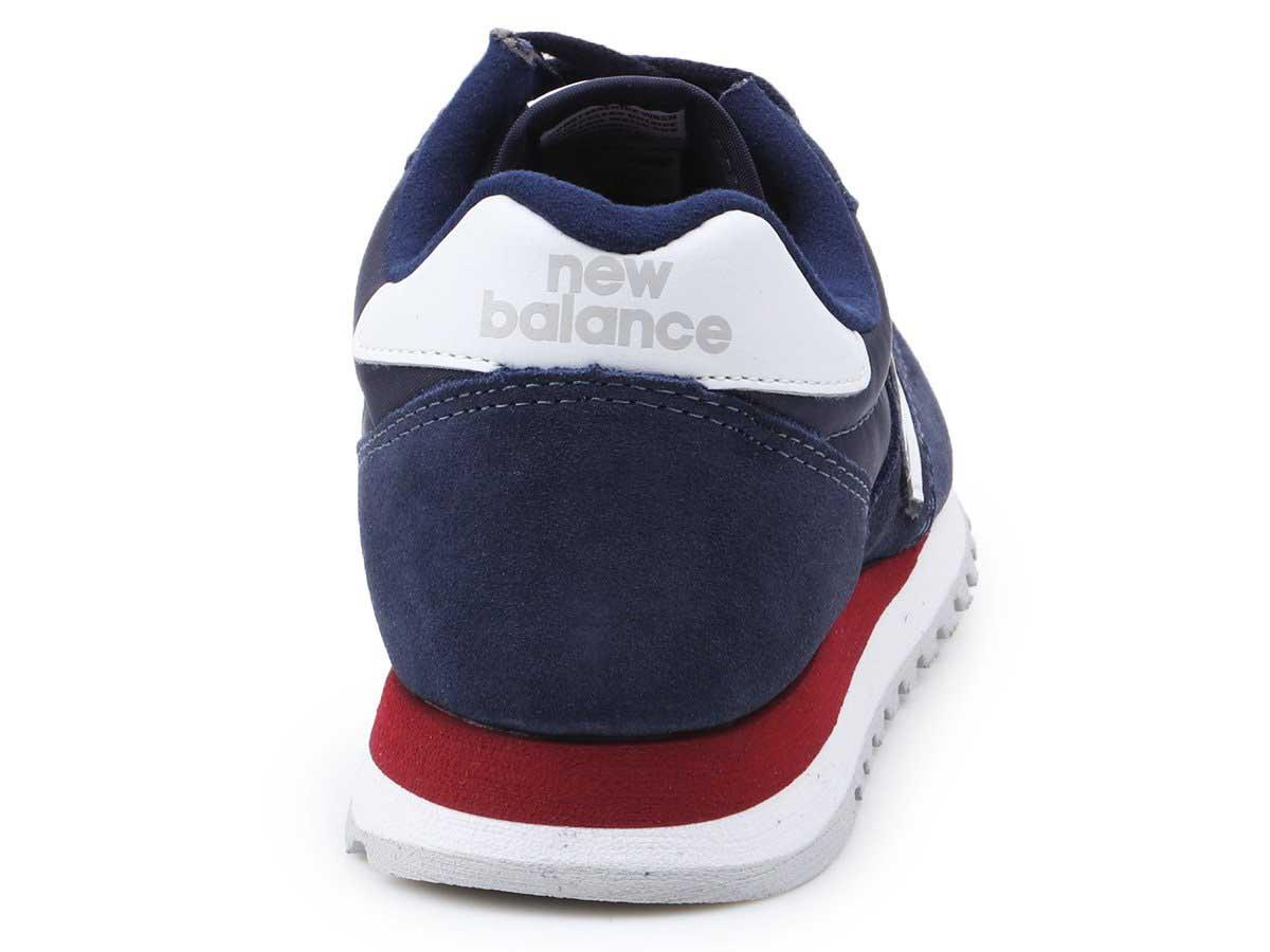 Lifestyle Schuhe New Balance U520GG