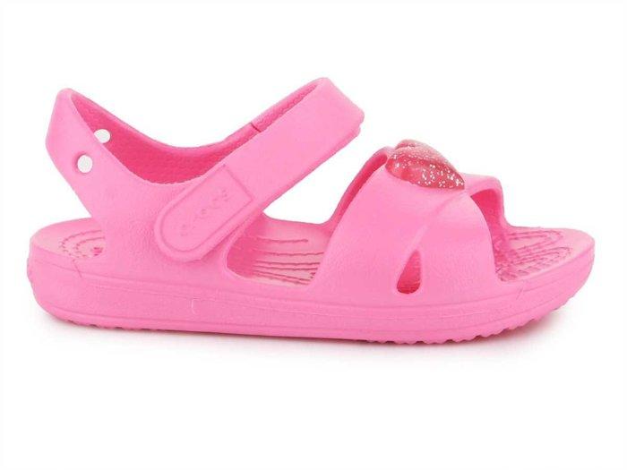 Crocs Classic Cross-Strap Sandal K 206245-669