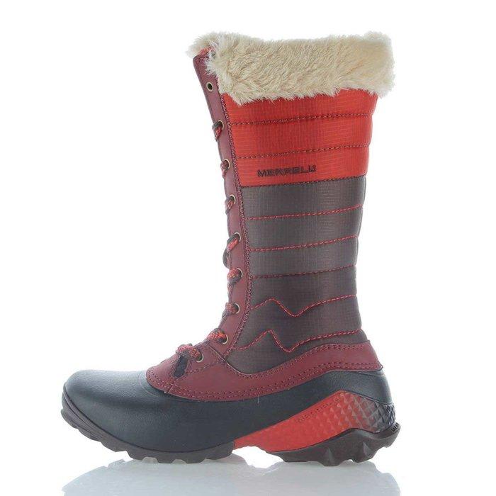 Winterschuhe Merrell Mahogony Waterproof J68120