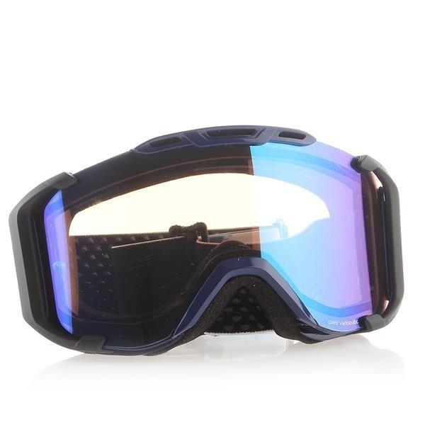 Gogle narciarskie Uvex Snowstrike VM S550425-40