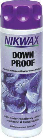 Imprägniermittel Nikwax Down Proof 300ml