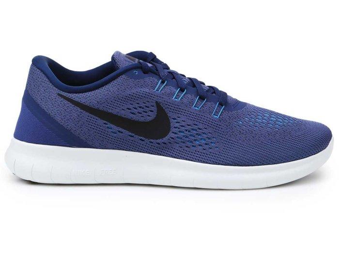 Laufschuhe Nike Free RN 831508-500
