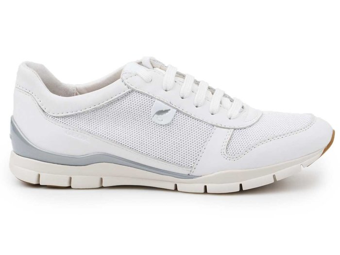 Lifestyle Schuhe Geox D Sukie A-Nappa D52F2A-085EW-C1000